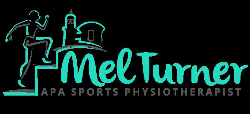 Mel Turner